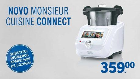 Monsieur Cuisine Connect Www Lidl Pt