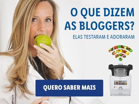 O que dizem as bloggers sobre o monsieur cuisine?
