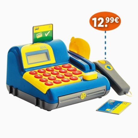 LIDL SHOP: Caixa Registadora