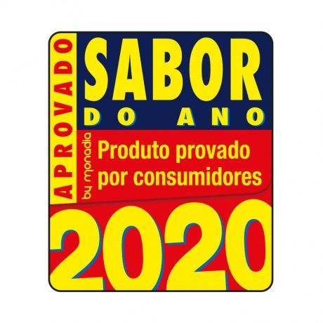 Sabor do ano 2020