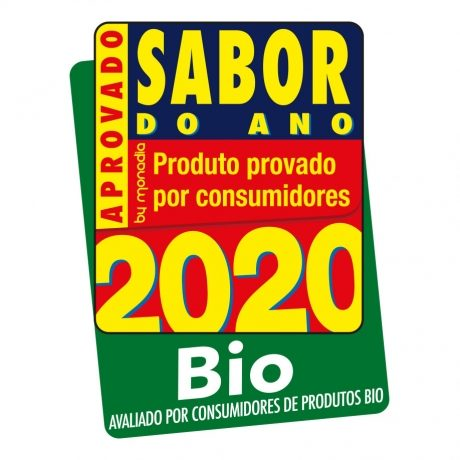 Sabor do Ano Bio 2020