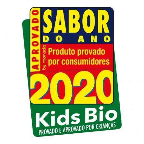 SABOR DO ANO KIDS BIO 2020